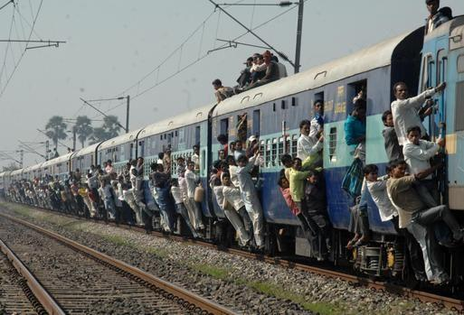 List of 82 Special Trains for Puri Ratha Jatra 2013 & Timing