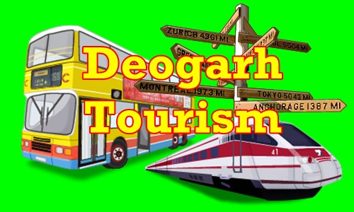 Famous Picnic Spots in Deogarh District of Odisha