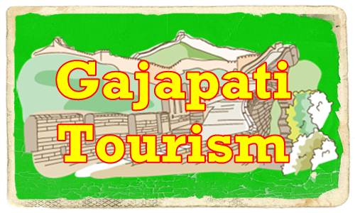 Famous Picnic Spots in Gajapati District of Odisha