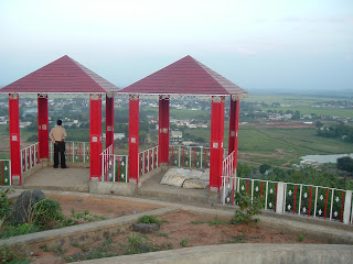 Tourist Places in Nabarangpur