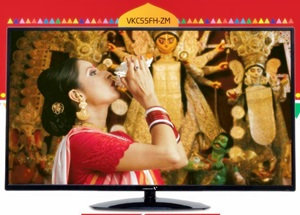 Durga Puja/ Dussehra 2013 Offers on Videocon Electronic Items