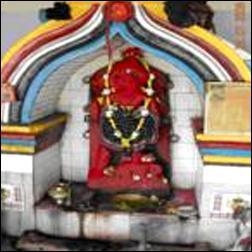 Binikei Pitha of Angul