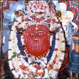 Budhi Thakurani of Angul