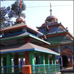 hingula temple