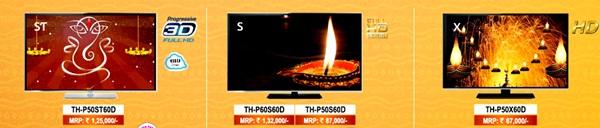 Panasonic Plasma Tvs