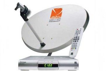 Diwali 2013 Offers on Dish TV
