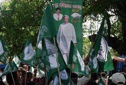 BJD Sweeps West Odisha, Bags Majority in 15 ULBs