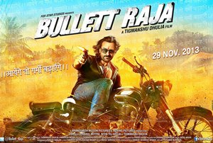 Bullett Raja Hindi Film Cast, Crew, Songs and Wallpapers