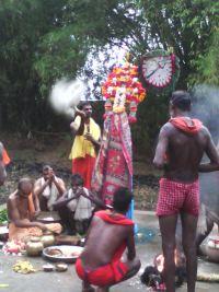 Chadaka Festival - ଚଡ଼କ ପର୍ବ