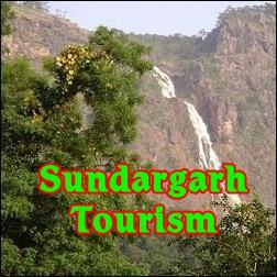Sundargarh Tourism