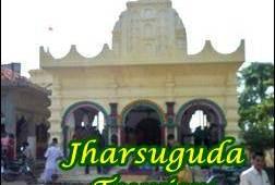 Tourist Spots in Jharsuguda District of Odisha