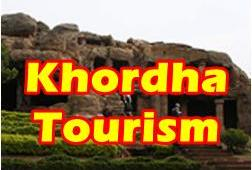 Tourist Spots in Khordha