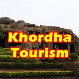 Tourist Spots in Khordha