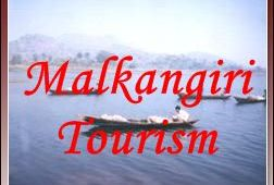 Tourist Places in Malkangiri District