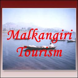 malkangiri tourism