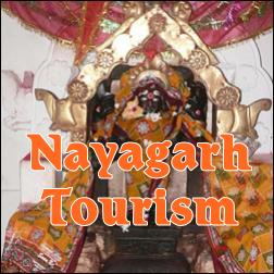 nayagarh tourism