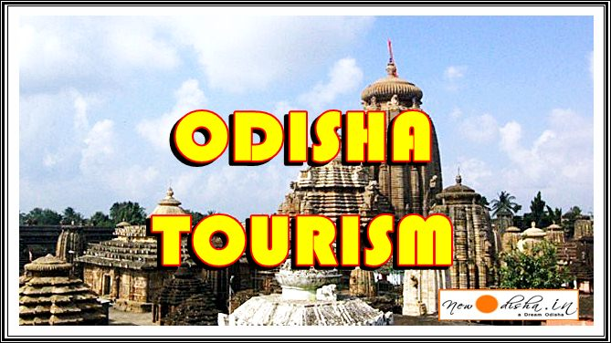 Best Tourist Spots in Odisha
