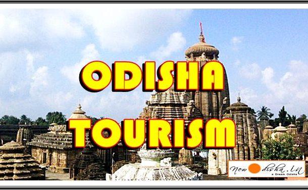 Best Tourist Spots in Odisha