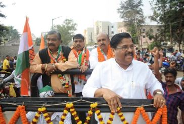 Odisha Congress declares list of candidates for 40 wards out of 59 wards of Cuttack Municipal Corporation