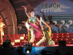 puri beach festival