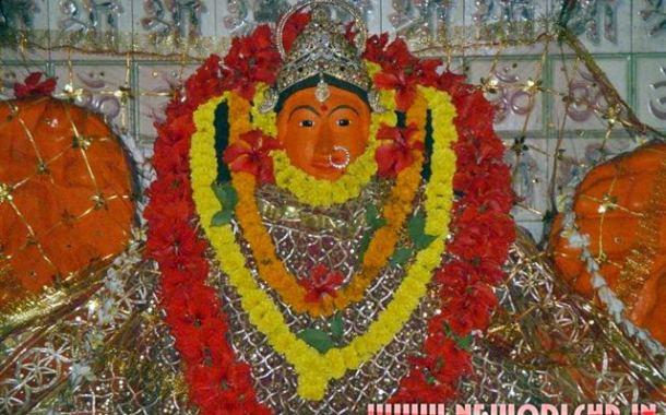 Chandi Mandir of Jajpur