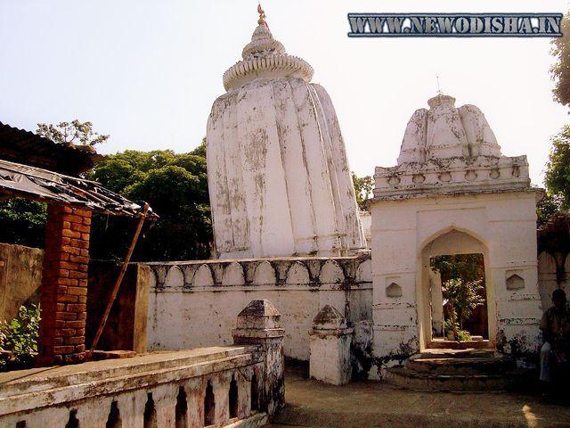 Huma Shiva Temple