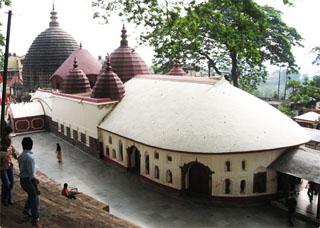 Kamakhya Temple of Kamakhyanagar of Dhenkanal
