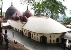 Kamakhya Temple by New Odisha