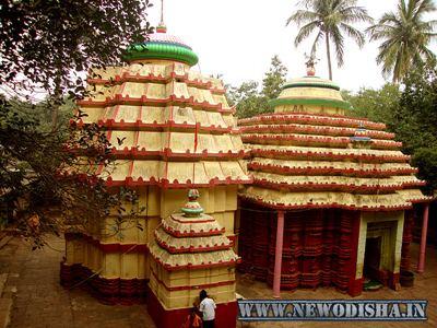 Mahavinayak Temple in Odisha