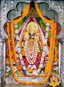 Goddess Chandi