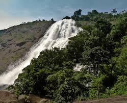 duduma waterfall