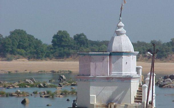 Hanuman Temple of Boudh District