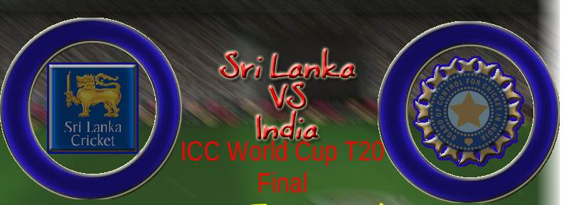 India Vs Sri Lanka ICC World Cup T20 2014 Live Score and Ball by Ball Updates