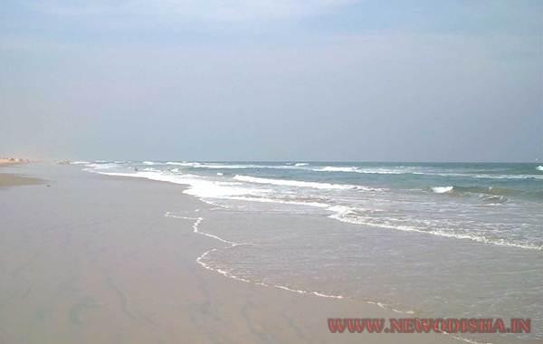 Gopalpur_Beach