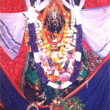 Kakatpur Maa Mangala Temple of Odisha