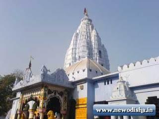 Samaleswari Temple of Sambalpur