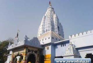 Samaleswari Temple of Sambalpur