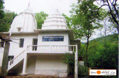 Jal Mahadev Temple, Balangir