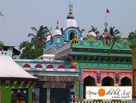Khirachora Gopinatha Temple, Remuna