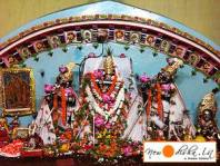 Madan Mohan Deity