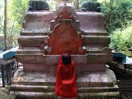 Narayani Temple of Berhampur
