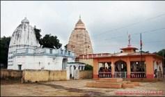 Maa Pataneswari Temple of Balangir