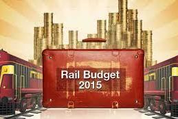 Odisha got 2514 crore in Railway Budget 2015 - 16