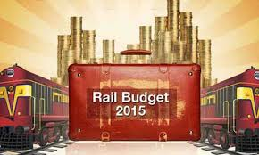 Odisha got 2514 crore in Railway Budget 2015 - 16