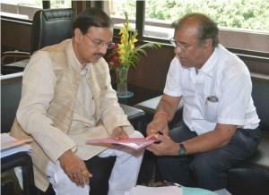 Odisha seeks International Connectivity to boost Tourism