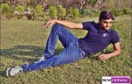 Shantanu Rout - Upcoming Odia Model