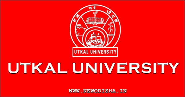 Utkal University Plus Three +3 Result 2015 Announced