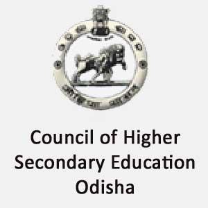 Odisha Board CHSE +2 Exam Results 2015