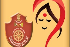 Mo Sathi android app lunched by BBSR CTC Police for Woman Safety