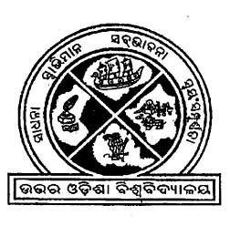 North Odisha University +3 Final Year Results 2015